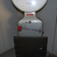 Bilancia Lario 200kg usata